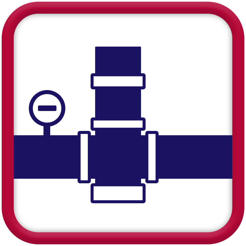 MEX Asset Register Icon