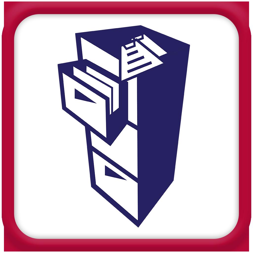 MEX Control Files Icon