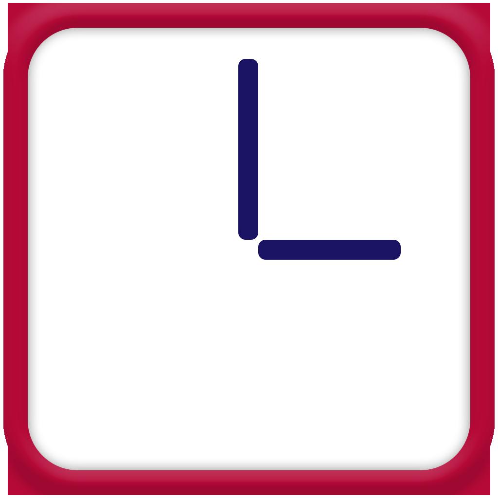 MEX TimeSheets Icon